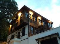 Barla'nın Çehresi Değişti