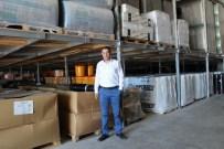 ATAKULE - Bina Yalıtımında Yeni Ürün Türkiye'de