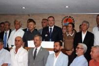 SİLAHA HAYIR - Mersin'den Teröre Ortak Tepki