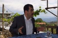 MEHMET ERDEM - 'Saray'a Yürüyen Karşısında Milleti Ve Bizi Bulur'