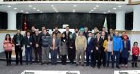LEVENT ATEŞ - 4 Mevsim Meram'da Ödüller Törenle Verildi