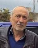COŞKUN SOMUNCUOĞLU - Başkan Hüseyin Arslan'ın Ağabey Acısı