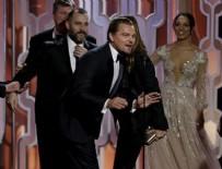 JENNIFER LAWRENCE - 73. Altın Küre Ödülleri'ne 'Diriliş' damgası