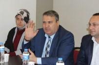 Başkan Çerçi'den İstifa Eden Meclis Üyelerine Tepki