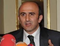ÖMER FARUK EMİNAĞAOĞLU - CHP lideri Kılıçdaroğlu'na 'partiden ihraç' istemi