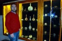 MEDUSA - Dünyada Sayılı, Türkiye'de 'İlk' Cam Müzesi