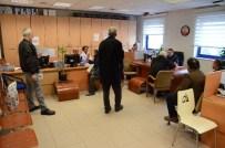 AKILLI SAYAÇ - Düzce'de Muhtarlıklara Ödenen Su Fatura Bedelleri Belediyeye Ödenecek