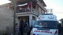 KARAOĞLANLı - Manisa'da 16 Yaşındaki Genç Kız İntihar Etti