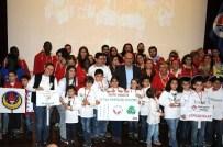 SALSA - MEÜ'de 'Minik Bilim Kahramanları Buluşuyor' Fuarı Düzenlendi