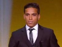 FIFA - Puskas Ödülü Lira'nın oldu