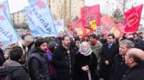 ETHEM SARISÜLÜK - Sarısülük Davası Aksaray'da Yeniden Başladı