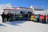 KAYAK SEZONU - Yıldız Dağı'nda Öğrencilere Kayak Eğitimi Verilecek
