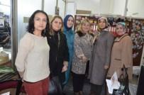 KADIN HAREKETİ - Fatsa'da Kadın Hareketi Platformu Kuruldu