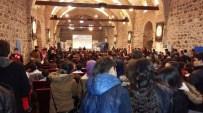 STAND-UP - Gençlerin Kariyer Yolculuğuna Büyükşehir Desteği