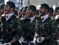 İSLAM DEVRİMİ - İran 5 ülkede 200 bin genci silahlandırdı
