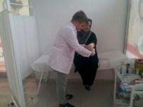 Kartepeliler, Ataşehir Sağlık Merkezi'nden Çok Memnun