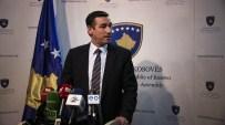 KOSOVA MECLİS BAŞKANI - Kosova Meclis Başkanı Veseli'den TBMM Başkanına Taziye Mesajı