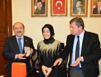 FORBES DERGİSİ - Başkan Gümrükçüoğlu, AK Parti İl Kadın Kolları Toplantısına Katıldı