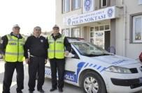 BİROL KAYA - Bursa'da Trafikte Kameralı Polis Devri