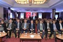ENGELLİ İSTİHDAMI - Çka Mali Destek Programı Açılış Töreni Yapıldı
