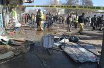 KETTA - Çocuk Aşılama Merkezine Saldırı Açıklaması 15 Ölü