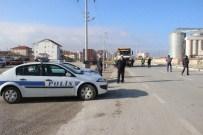MALVARLIĞI - Karaman'da Drift Atan 17 Sürücünün Ehliyetine El Konuldu