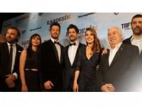 ASLI ENVER - 'Kardeşim Benim' Filminin Galası Yapıldı
