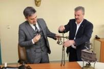 Müzeye İlk Bağış Bosna Hersek Türkleri Derneği'nden