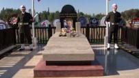RAUF RAIF DENKTAŞ - Rauf Raif Denktaş Vefat Yıl Dönümünde Anıldı