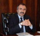 CENGİZ YAVİLİOĞLU - Bakan Yardımcısı Dr. Yavilioğlu, Erzurum'a Geliyor