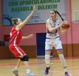 GÜLŞAH AKKAYA - FIBA Kadınlar Avrupa Kupası