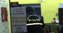 Kavgayı Ayırmaya Çalışan Polis Göğsünden Vurularak Şehit Oldu!
