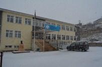 Tercan'da Kar Tatili
