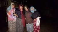 Trabzon'da Kalandar Kutlamaları