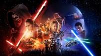 CARRIE FISHER - 'Yıldız Savaşları Açıklaması Güç Uyanıyor' Rekora Doymuyor