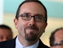 ABD BÜYÜKELÇİSİ - ABD Büyükelçisi Bass'tan akademisyen açıklaması