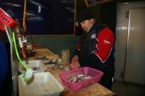 BALIKÇI ESNAFI - Afyonkarahisar'da Balık Fiyatları