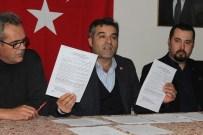 SÖZLEŞMELİ ÇALIŞAN - CHP'li Kayabaş'tan Su Sayaçlarının Değişiminde 'Hukuksuzluk' İddiası