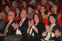 AYŞEN GRUDA - Efeler Belediyesi 'Zoraki Damat' Oyununa Vatandaşları Davet Etti