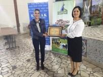 Kartepe Kadın Spor Merkezlerinde Sağlık Eğitimi Verildi