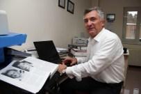 İNCE BAĞIRSAK NAKLİ - Türkiye'de 30 Bin Hasta Organ Nakli Bekliyor