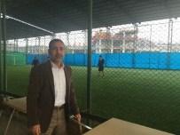 RECEP GARIP - Çiçek Açıklaması 'Adana Şehir Hastanesi Gururumuz Oldu'