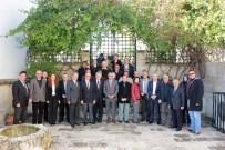 BEYİN TRAVMASI - Kızılay'ın Hilali Adana'da Parlıyor