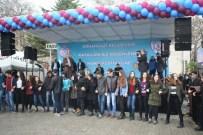 HAMSİ FESTİVALİ - Orhangazililer Hamsi Festivalinde Buluştu