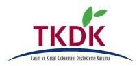 ADAY ÜLKELER - TKDK'nın Ipard Iı Lansmanı Erzurum'da Yapılacak