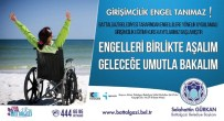 ENGELLİLER KONFEDERASYONU - 50 Engelliye Uygulamalı Girişimcilik Eğitimi Verilecek