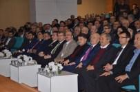 FAHRETTİN POYRAZ - AK Parti İlçe Danışma Kurulu Toplantısı Yapıldı