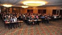 Altındağ Belediyesi Çalışanları Çalıştayda Bir Araya Geldi