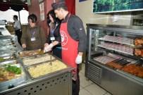ŞEYH SAID - Diyarbakır'da 18 Ton Gıda İmha Edildi