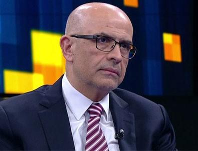 Enis Berberoğlu, Halk TV yayınını bastı